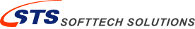 SoftTech Solutions Logo